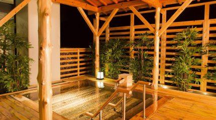 山楽大浴場